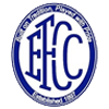 East Fremantle Cricket Club logo