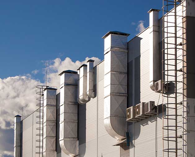 Factory Air Conditioning Perth