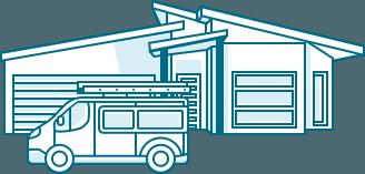 Residential AirCon Repair service