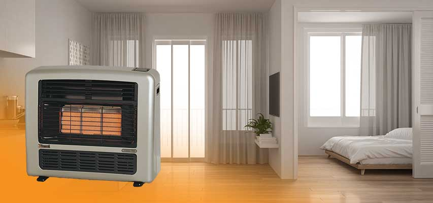 Gas Heater Service & Repair Perth