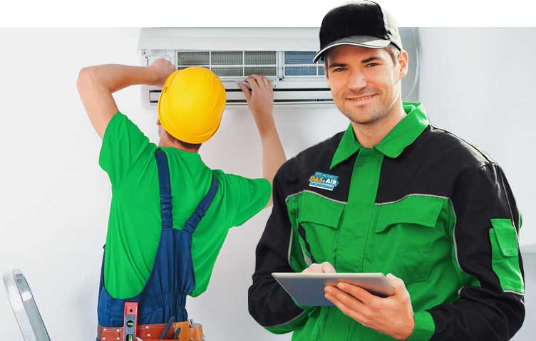 Air Conditioning Repair Perth