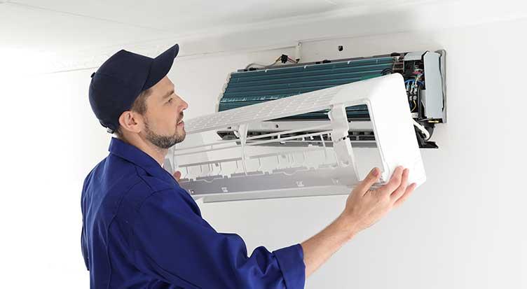 Residential Air Conditioning Repair Perth