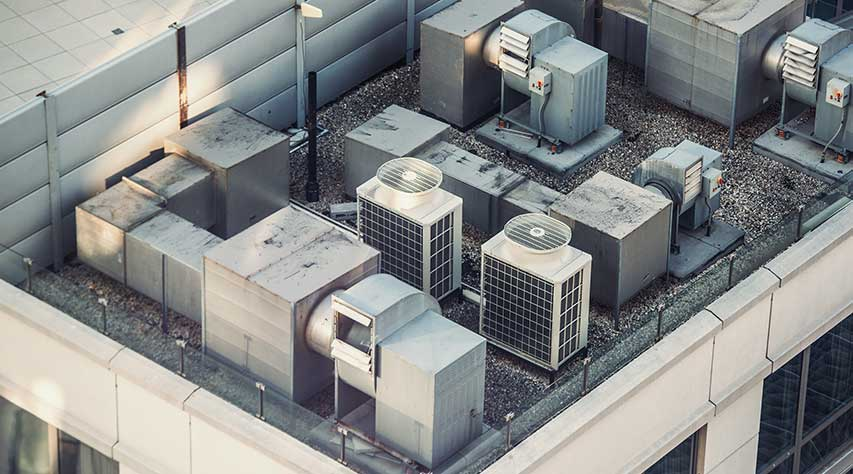 Commercial AC Installation Perth