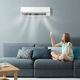 Carrier Air Conditioning Installation Service Perth - Mouritz