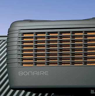 Bonaire Home Ducted Gas Heating System