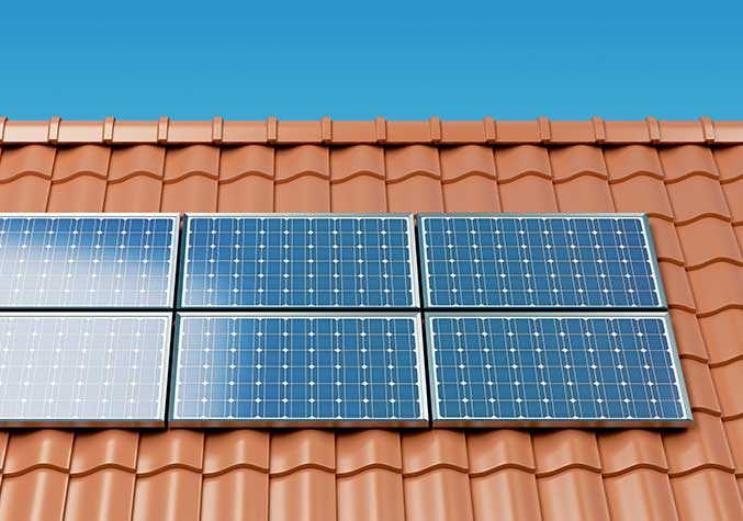 Solar Panel Installations Perth