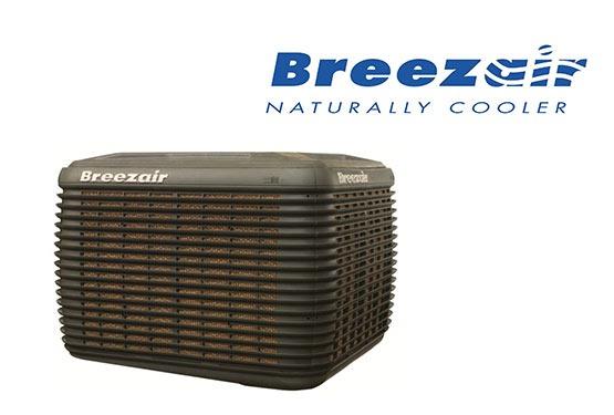 Breezair Evaporative Air Conditioning Perth