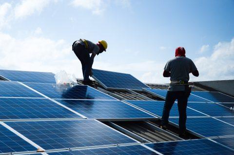 Solar Panel Installation Perth